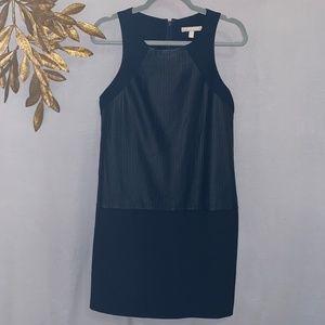 Banana Republic Sheath Black Dress - Size 6